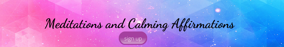 sign up meditation 2